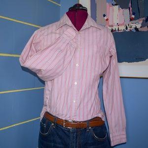 VTG Yves Saint Laurent dress shirt!